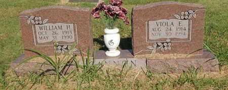 GANNON, VIOLA E - Alfalfa County, Oklahoma   VIOLA E GANNON - Oklahoma Gravestone Photos
