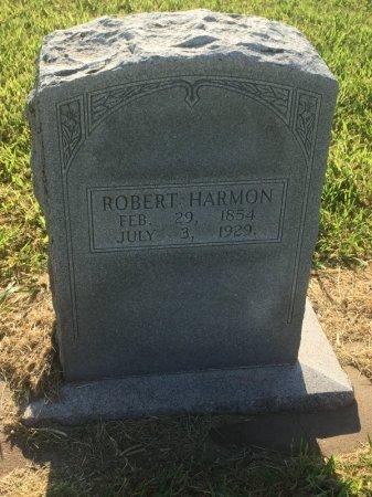 HARMON, ROBERT - Alfalfa County, Oklahoma | ROBERT HARMON - Oklahoma Gravestone Photos