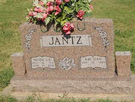 BRINING JANTZ, WANDA LOU - Alfalfa County, Oklahoma | WANDA LOU BRINING JANTZ - Oklahoma Gravestone Photos