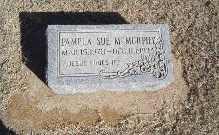 MCMURPHY, PAMELA SUE - Alfalfa County, Oklahoma   PAMELA SUE MCMURPHY - Oklahoma Gravestone Photos