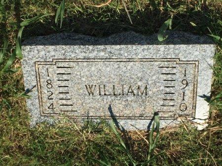 ROBERTS, WILLIAM - Alfalfa County, Oklahoma | WILLIAM ROBERTS - Oklahoma Gravestone Photos