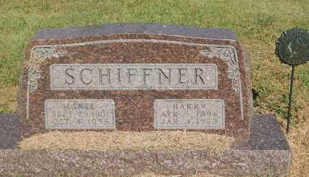 SCHIFFNER, MARIE - Alfalfa County, Oklahoma | MARIE SCHIFFNER - Oklahoma Gravestone Photos