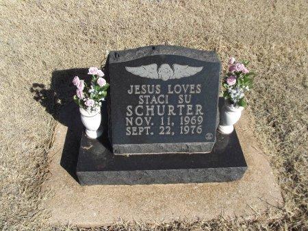 SCHURTER, STACIE SU - Alfalfa County, Oklahoma | STACIE SU SCHURTER - Oklahoma Gravestone Photos