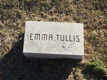 HEATH TULLIS, EMMA - Alfalfa County, Oklahoma | EMMA HEATH TULLIS - Oklahoma Gravestone Photos
