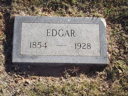 VEATCH, EDGAR - Alfalfa County, Oklahoma   EDGAR VEATCH - Oklahoma Gravestone Photos