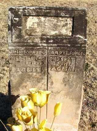 FOWLER, MARY L - Beckham County, Oklahoma   MARY L FOWLER - Oklahoma Gravestone Photos