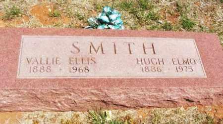 ELLIS SMITH, VALLIE - Beckham County, Oklahoma | VALLIE ELLIS SMITH - Oklahoma Gravestone Photos