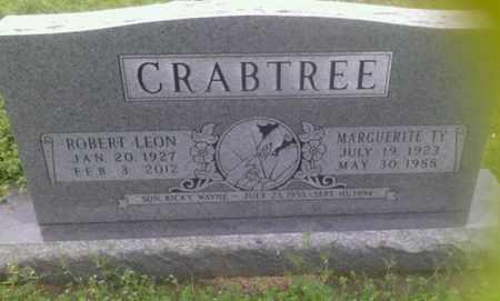 CRABTREE, RICKY WAYNE - Bryan County, Oklahoma   RICKY WAYNE CRABTREE - Oklahoma Gravestone Photos
