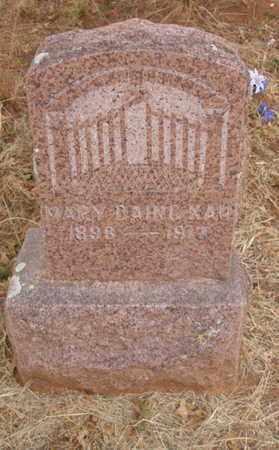 DAINGKAU, MARY - Caddo County, Oklahoma | MARY DAINGKAU - Oklahoma Gravestone Photos