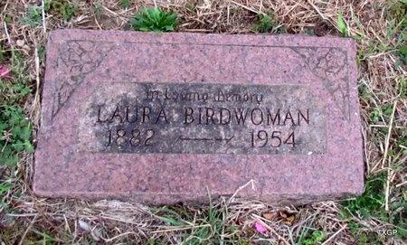 BIRDWOMAN, LAURA - Canadian County, Oklahoma   LAURA BIRDWOMAN - Oklahoma Gravestone Photos