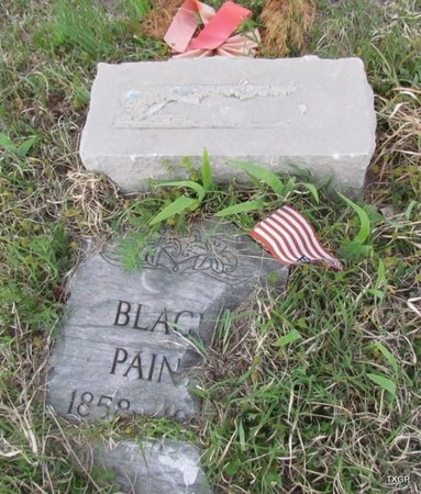 BROCKEN STONE,  - Canadian County, Oklahoma |  BROCKEN STONE - Oklahoma Gravestone Photos