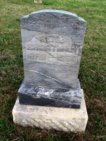 SHORTMAN, RENA - Canadian County, Oklahoma   RENA SHORTMAN - Oklahoma Gravestone Photos