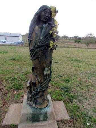 UNKNOWN,  - Canadian County, Oklahoma |  UNKNOWN - Oklahoma Gravestone Photos