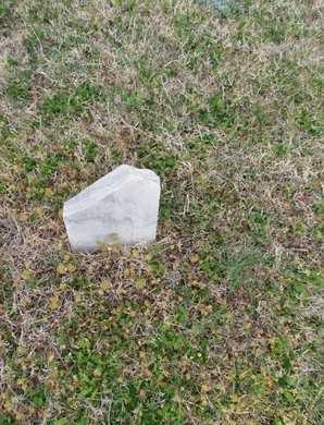 UNKNOWN, UNKNOWN - Canadian County, Oklahoma | UNKNOWN UNKNOWN - Oklahoma Gravestone Photos
