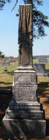 ADAIR, WILLIAM PENN - Cherokee County, Oklahoma | WILLIAM PENN ADAIR - Oklahoma Gravestone Photos
