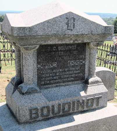 BOUDINOT, JR, ELIAS CORNELIUS - Cherokee County, Oklahoma | ELIAS CORNELIUS BOUDINOT, JR - Oklahoma Gravestone Photos