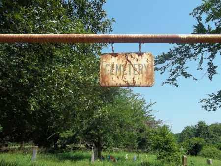 * SIGN,  - Choctaw County, Oklahoma |  * SIGN - Oklahoma Gravestone Photos