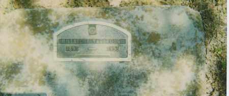YARBROUGH, MILLARD FILLMORE - Choctaw County, Oklahoma | MILLARD FILLMORE YARBROUGH - Oklahoma Gravestone Photos