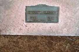 GLENNON, BRIDGET - Comanche County, Oklahoma | BRIDGET GLENNON - Oklahoma Gravestone Photos