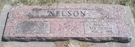NELSON, MABEL R - Craig County, Oklahoma | MABEL R NELSON - Oklahoma Gravestone Photos