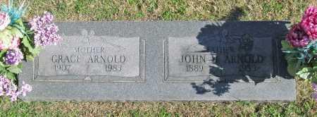 ARNOLD, JOHN H - Delaware County, Oklahoma   JOHN H ARNOLD - Oklahoma Gravestone Photos