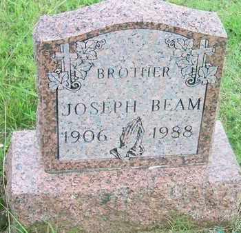 BEAM, JOSEPH - Delaware County, Oklahoma | JOSEPH BEAM - Oklahoma Gravestone Photos