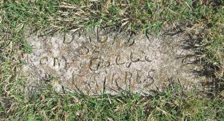 FAIRRES, BABYS - Delaware County, Oklahoma   BABYS FAIRRES - Oklahoma Gravestone Photos