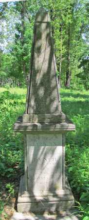 LYNCH, ELIZABETH ANN - Delaware County, Oklahoma | ELIZABETH ANN LYNCH - Oklahoma Gravestone Photos