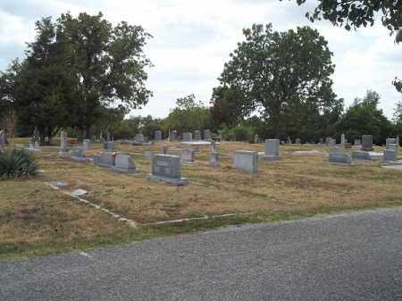 *OLYMPUS CEMETERY OVERVIEW 2, . - Delaware County, Oklahoma | . *OLYMPUS CEMETERY OVERVIEW 2 - Oklahoma Gravestone Photos