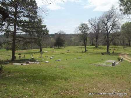 *OVERVIEW OF JUMPER CEMETERY, . - Delaware County, Oklahoma   . *OVERVIEW OF JUMPER CEMETERY - Oklahoma Gravestone Photos
