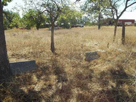 *SCALES  CEMETERY OVERVIEW, . - Delaware County, Oklahoma | . *SCALES  CEMETERY OVERVIEW - Oklahoma Gravestone Photos