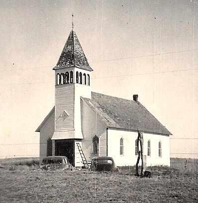 *CHURCH,  - Grady County, Oklahoma |  *CHURCH - Oklahoma Gravestone Photos