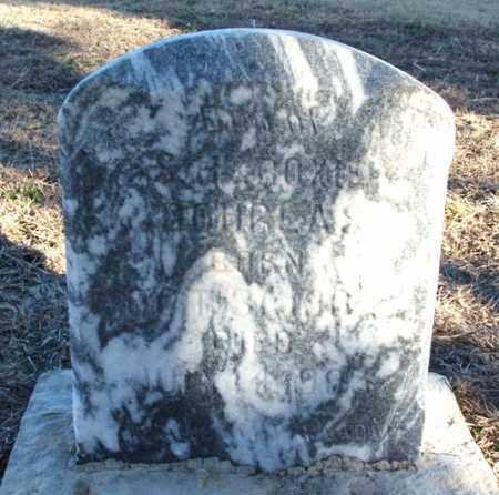 DOUGLAS, MIRIAM C - Greer County, Oklahoma | MIRIAM C DOUGLAS - Oklahoma Gravestone Photos