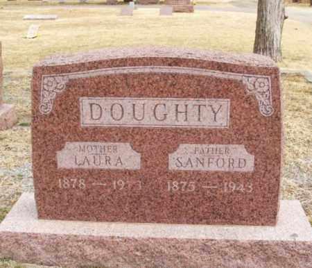DOUGHTY, SANFORD L - Jackson County, Oklahoma | SANFORD L DOUGHTY - Oklahoma Gravestone Photos