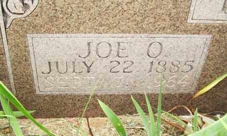 HALS, JOE O - Kiowa County, Oklahoma | JOE O HALS - Oklahoma Gravestone Photos
