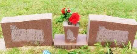 MULLINS, GRACE I - Kiowa County, Oklahoma   GRACE I MULLINS - Oklahoma Gravestone Photos