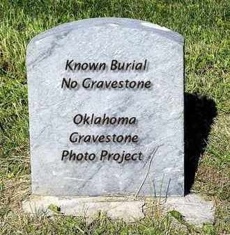COOK, WALTER EUGENE - Latimer County, Oklahoma | WALTER EUGENE COOK - Oklahoma Gravestone Photos
