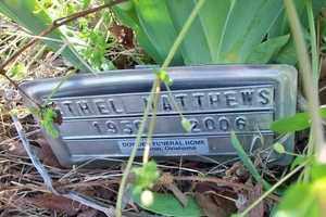 KEFFER MATTHEWS, ETHEL - Le Flore County, Oklahoma | ETHEL KEFFER MATTHEWS - Oklahoma Gravestone Photos