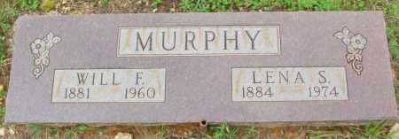 MURPHY, LENA S. - Le Flore County, Oklahoma   LENA S. MURPHY - Oklahoma Gravestone Photos