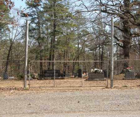 *OCTAVIA, *ENTRANCE - McCurtain County, Oklahoma | *ENTRANCE *OCTAVIA - Oklahoma Gravestone Photos