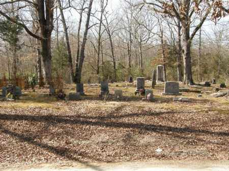 *OLD SMITHVILLE, *OVERVIEW - McCurtain County, Oklahoma   *OVERVIEW *OLD SMITHVILLE - Oklahoma Gravestone Photos