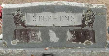 STEPHENS, JAMES THOMAS - McCurtain County, Oklahoma | JAMES THOMAS STEPHENS - Oklahoma Gravestone Photos