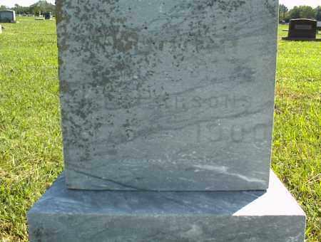 PARSONS, HANNAH - Nowata County, Oklahoma   HANNAH PARSONS - Oklahoma Gravestone Photos