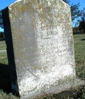 SKINNER, HARLEY - Nowata County, Oklahoma | HARLEY SKINNER - Oklahoma Gravestone Photos