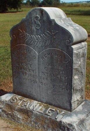 STANLEY, REMONA B - Ottawa County, Oklahoma | REMONA B STANLEY - Oklahoma Gravestone Photos