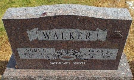SHADWICK, WILMA H - Ottawa County, Oklahoma | WILMA H SHADWICK - Oklahoma Gravestone Photos
