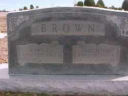 BROWN, MARY - Stephens County, Oklahoma | MARY BROWN - Oklahoma Gravestone Photos