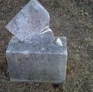 BYFORD, BABY SON - Stephens County, Oklahoma   BABY SON BYFORD - Oklahoma Gravestone Photos
