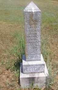 FLETCHER, W.C. - Stephens County, Oklahoma   W.C. FLETCHER - Oklahoma Gravestone Photos