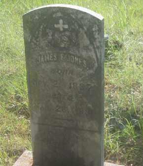 JONES, JAMES F. - Stephens County, Oklahoma   JAMES F. JONES - Oklahoma Gravestone Photos